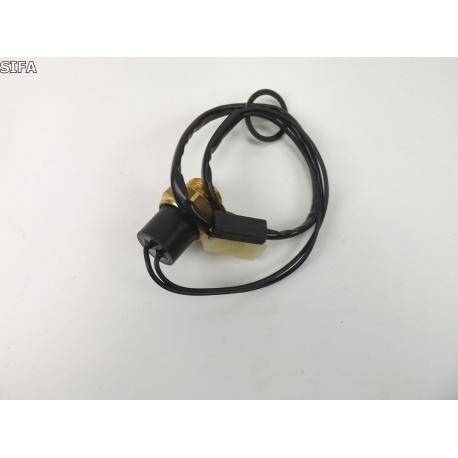 Contacteur ventilateur Fiat Autobianchi 127, UNO, A112