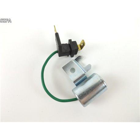 Condensateur d'allumage Volkswagen Polo, Derby, Golf 1, Jetta, Passat, Scirocco.