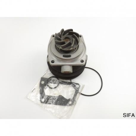 Pompe à eau Fiat Punto (GT Turbo et décapotable), Tempra et Tipo