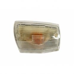 Clignotant avant gauche cristal Fiat Uno